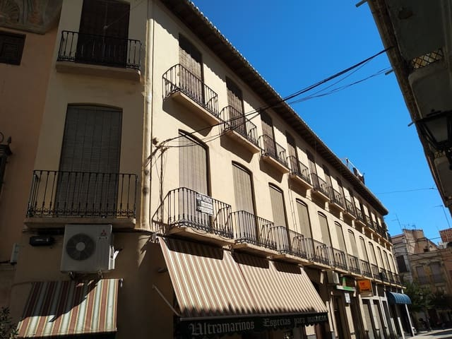 Piso de 7 habitaciones en Guadix en venta - 129.000 € (Ref: 5625046)