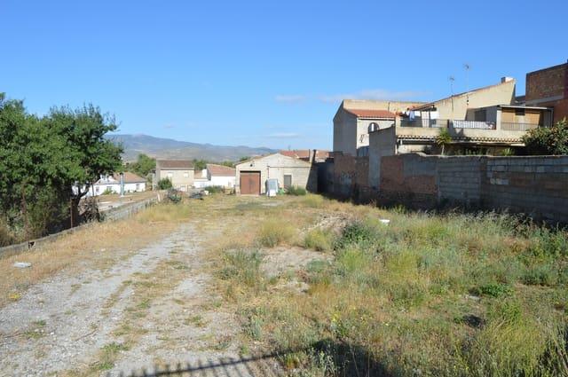 Byggetomt til salgs i Durcal - € 255 000 (Ref: 5625051)