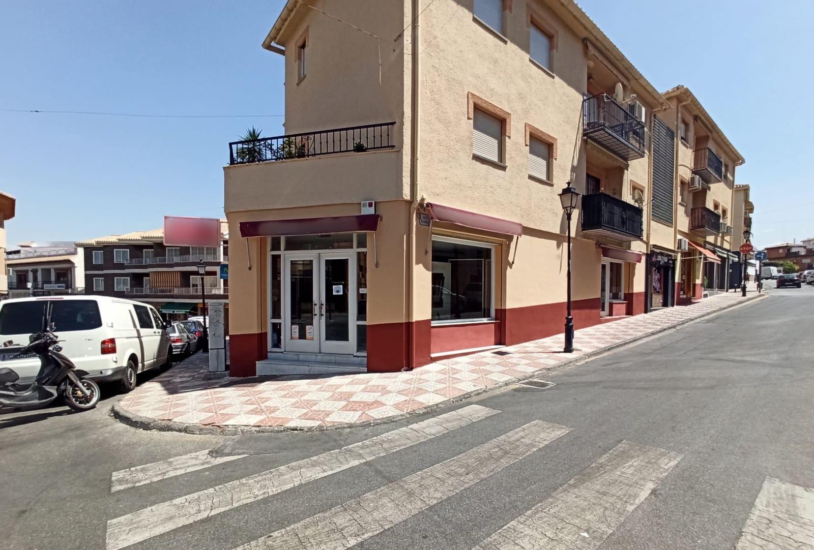 Commercieel te huur in La Zubia - € 1.500 (Ref: 5625080)