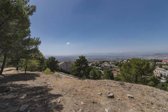 Terreno para Construção para venda em La Zubia - 98 000 € (Ref: 5625123)