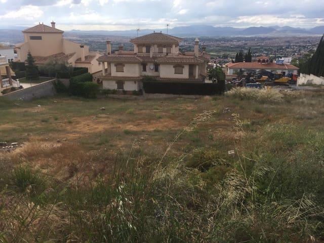 Byggetomt til salgs i Monachil - € 70 000 (Ref: 5625143)
