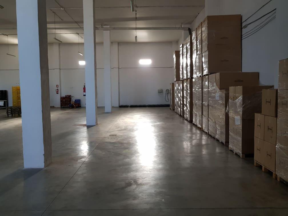 Kommersiell till salu i Salobrena - 600 000 € (Ref: 5625144)