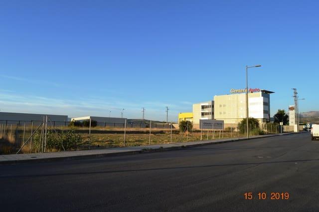 Bauplatz zu verkaufen in Pulianas - 750.000 € (Ref: 5625151)