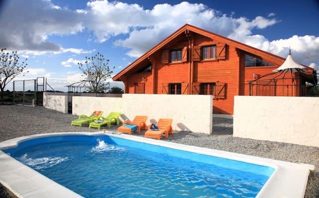 16 soverom Leilighet til salgs i Padul med svømmebasseng - € 690 000 (Ref: 5625154)