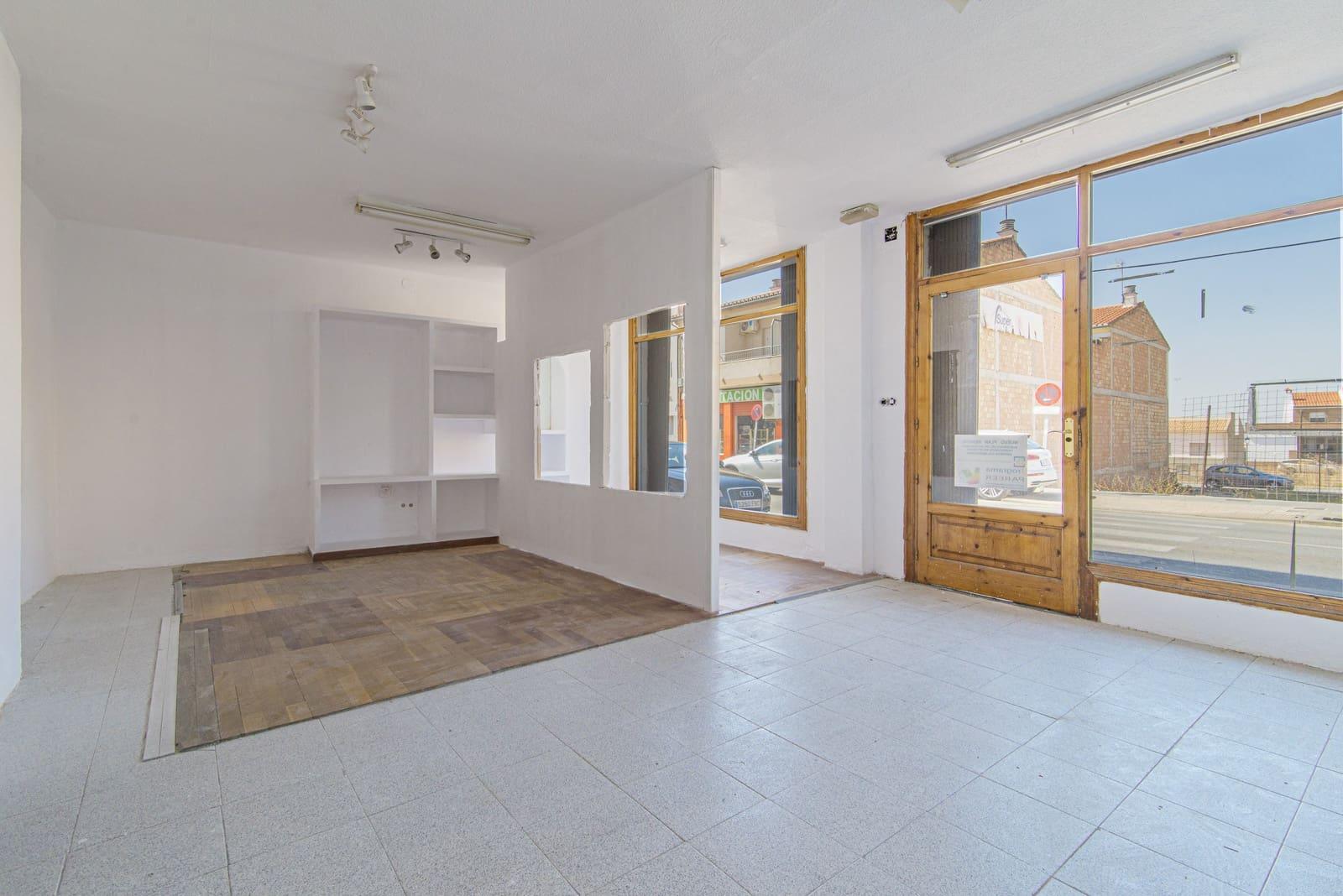 Kommersiell till salu i Otura - 107 260 € (Ref: 5625158)