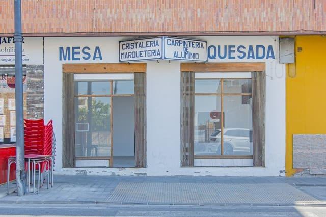 Kommersiell til salgs i Otura - € 107 260 (Ref: 5625158)