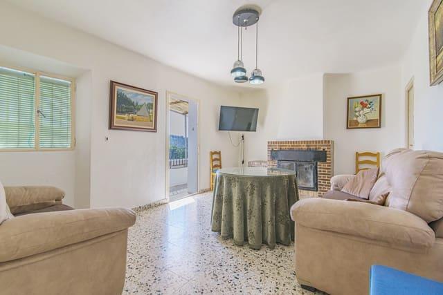 8 soveværelse Byhus til salg i Iznalloz med garage - € 79.900 (Ref: 5656077)