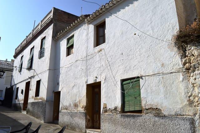 6 quarto Casa em Banda para venda em La Zubia - 69 000 € (Ref: 5656082)