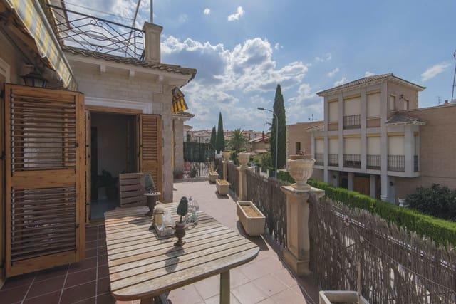 Casa de 5 habitaciones en Guadix en venta con garaje - 290.000 € (Ref: 5656101)