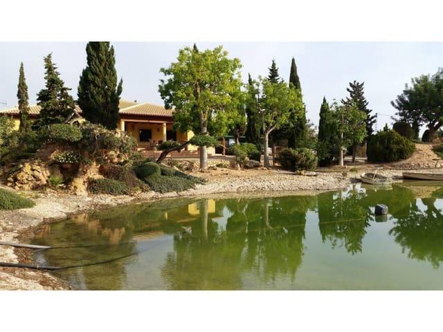 Ubebygd land til salgs i San Pedro del Pinatar - € 625 000 (Ref: 5678797)