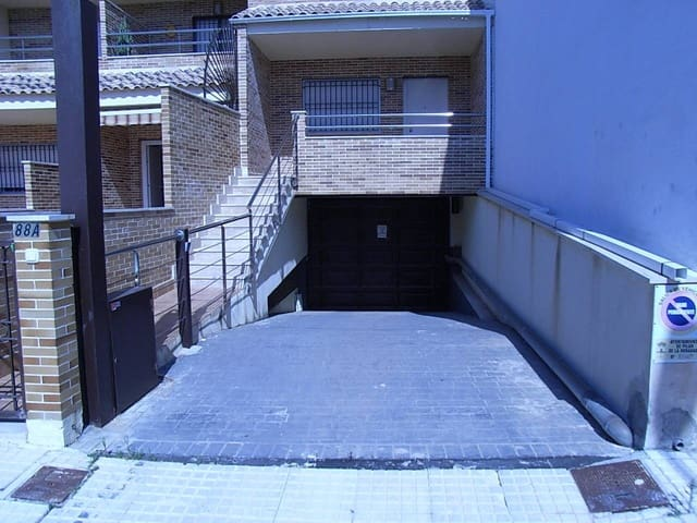 Garasje til salgs i Torre de la Horadada - € 12 000 (Ref: 5710129)