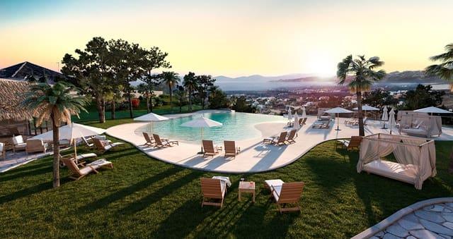 3 quarto Apartamento para venda em Benahavis com piscina garagem - 260 000 € (Ref: 5560426)