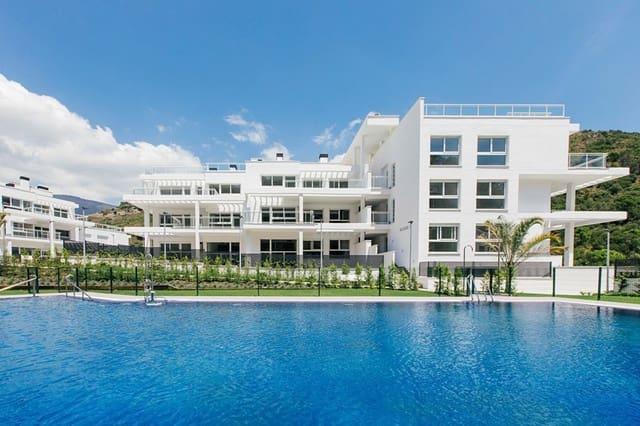 2 sypialnia Apartament na sprzedaż w Benahavis z basenem garażem - 271 860 € (Ref: 5616960)