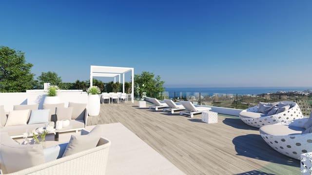 2 sypialnia Apartament na sprzedaż w Estepona z basenem garażem - 225 000 € (Ref: 5616962)