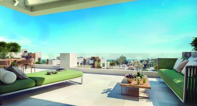 2 sypialnia Apartament na sprzedaż w Cabopino z basenem garażem - 361 000 € (Ref: 5683740)
