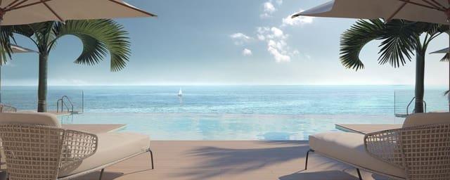 2 sypialnia Apartament na sprzedaż w Estepona z basenem garażem - 425 000 € (Ref: 5693692)