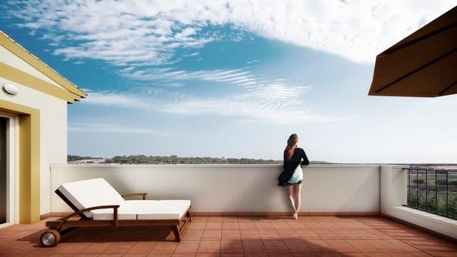 3 sypialnia Dom na sprzedaż w Torre-Pacheco z basenem - 86 900 € (Ref: 5871516)