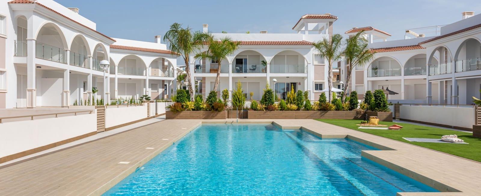 2 bedroom Apartment for sale in Ciudad Quesada - € 189,000 (Ref: 6250683)