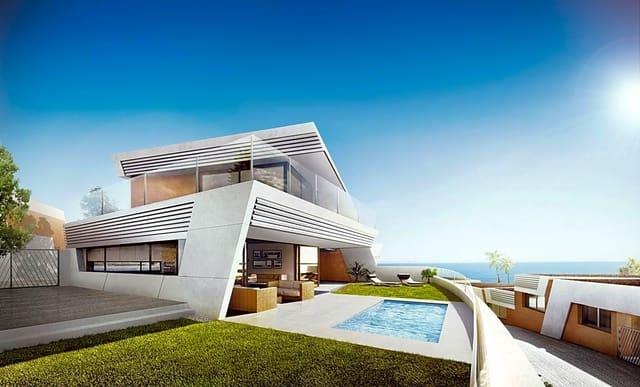 3 bedroom Villa for sale in Marbella - € 400,000 (Ref: 5572592)