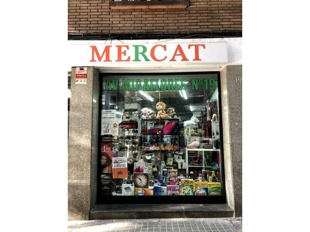 Local Comercial en L'Hospitalet de Llobregat en venta - 45.000 € (Ref: 5605913)