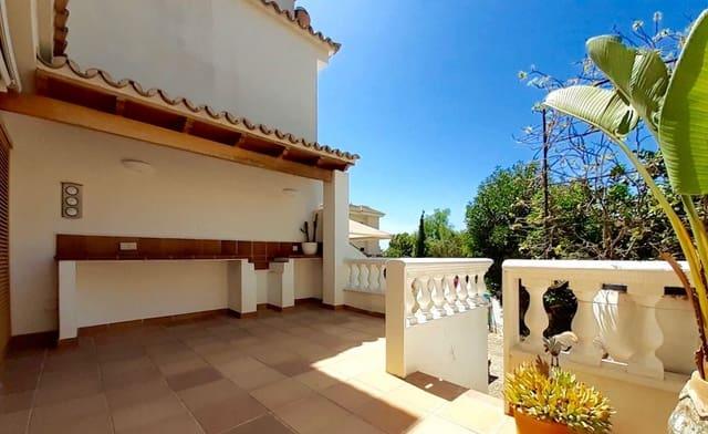 Pareado de 3 habitaciones en Portals Nous en venta con piscina - 550.000 € (Ref: 5661474)
