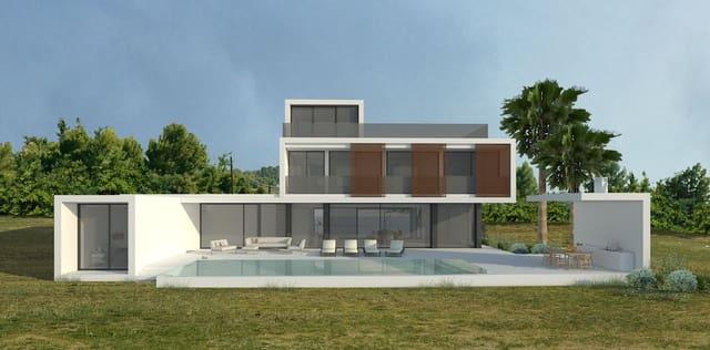 Terrain à Bâtir à vendre à Cala Pi - 250 000 € (Ref: 5661475)