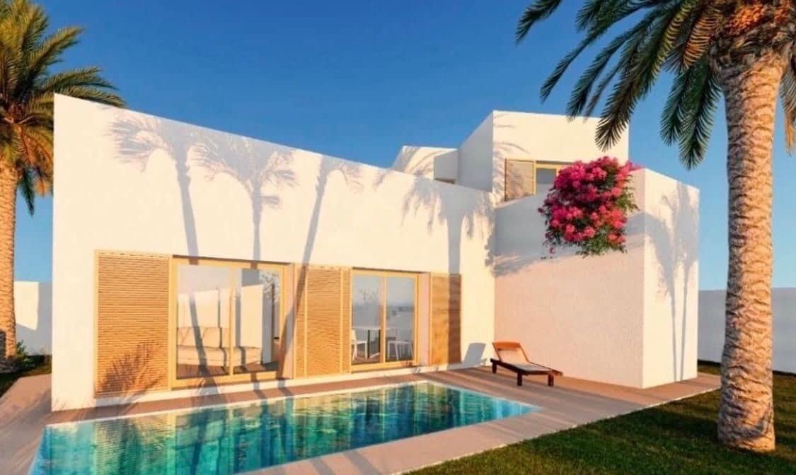 Byggetomt til salgs i Son Ferrer - € 229 000 (Ref: 5661477)
