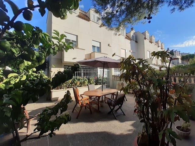 5 makuuhuone Paritalo myytävänä paikassa Palma de Mallorca mukana uima-altaan  autotalli - 565 000 € (Ref: 5662070)