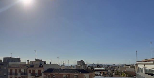3 chambre Bureau à vendre à Palma de Mallorca - 1 000 000 € (Ref: 5722247)