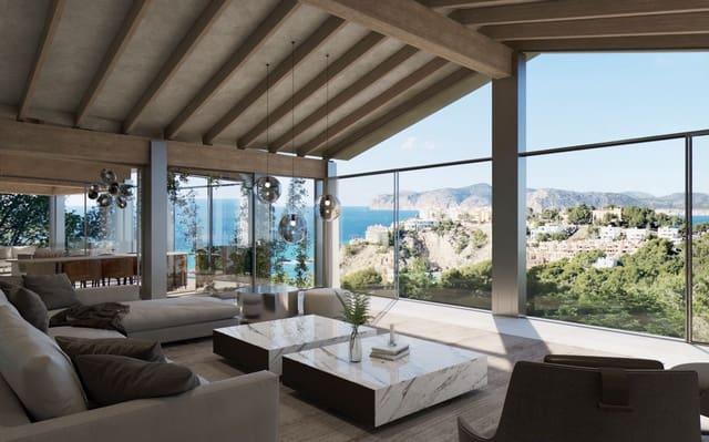 Terrain à Bâtir à vendre à Santa Ponsa - 2 490 000 € (Ref: 5794827)