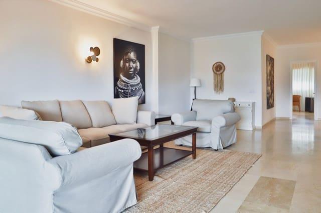 2 soveværelse Lejlighed til leje i Guadalmina - € 1.200 (Ref: 6014698)