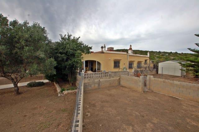 Finca/Casa Rural de 4 habitaciones en Adsubia en venta - 118.000 € (Ref: 5936781)