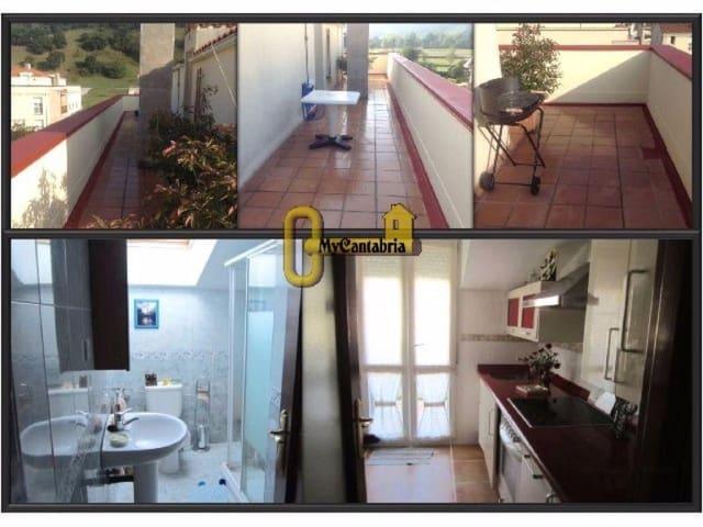 Piso de 2 habitaciones en La Cueva en venta con garaje - 89.000 € (Ref: 5639918)