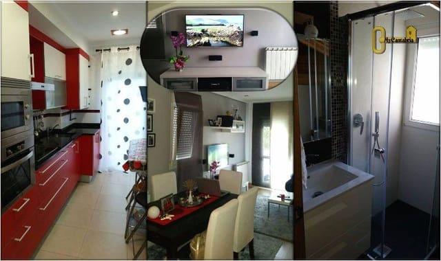 3 sypialnia Mieszkanie na sprzedaż w La Cueva z garażem - 135 000 € (Ref: 5639928)