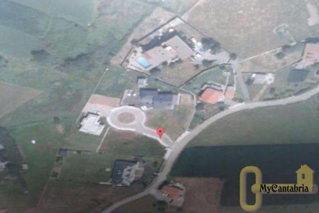 Działka budowlana na sprzedaż w Pielagos - 115 000 € (Ref: 5639982)