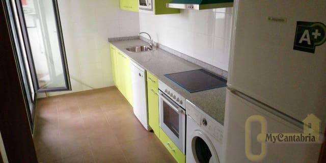 3 soverom Leilighet til salgs i Renedo de Pielagos med garasje - € 192 000 (Ref: 5640059)