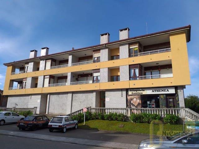 Piso de 3 habitaciones en San Miguel de Meruelo en venta - 102.540 € (Ref: 5640106)