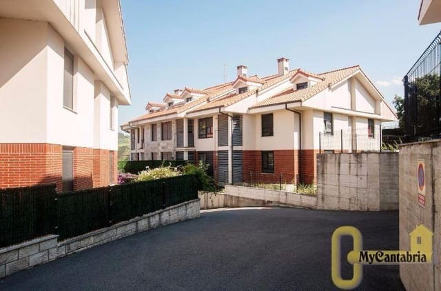 3 soverom Leilighet til salgs i Meruelo med svømmebasseng garasje - € 79 000 (Ref: 5640173)