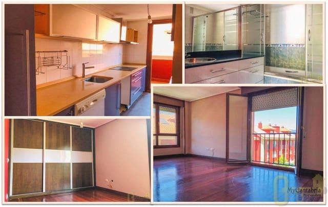 Piso de 3 habitaciones en Gibaja en venta con piscina garaje - 69.900 € (Ref: 5640244)