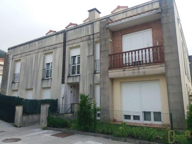 3 Zimmer Wohnung zu verkaufen in Castaneda - 80.100 € (Ref: 5640296)
