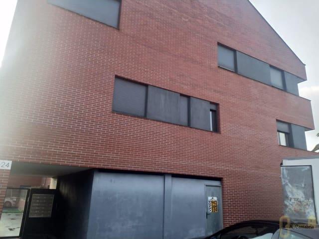 Garasje til salgs i Santa Maria de Cayon - € 5 750 (Ref: 5640298)