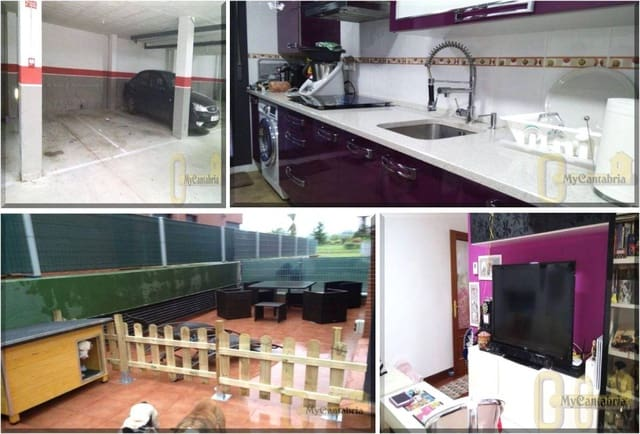 2 soverom Leilighet til salgs i Ribamontan al Monte med garasje - € 130 000 (Ref: 5640370)