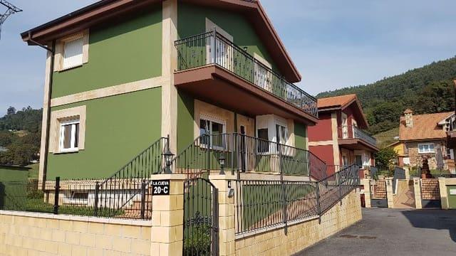 Casa de 4 habitaciones en La Cueva en venta con garaje - 220.000 € (Ref: 5642270)