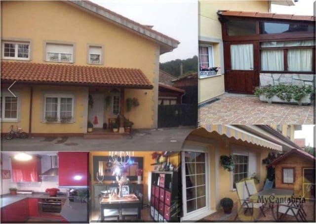 4 soverom Hus til salgs i San Roman de Cayon - € 150 000 (Ref: 5642290)