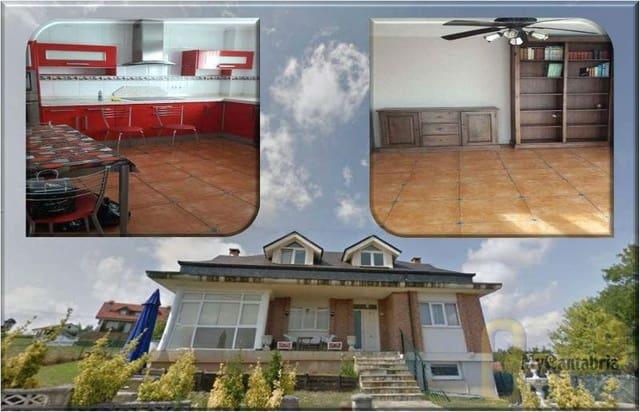 5 soverom Hus til salgs i Revilla de Camargo med garasje - € 380 000 (Ref: 5642294)
