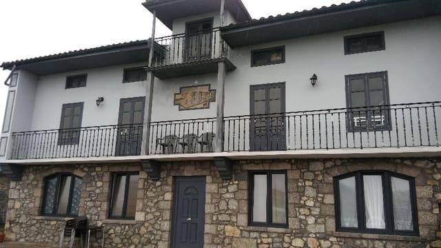 5 sypialnia Dom na sprzedaż w Sancibrian z garażem - 995 000 € (Ref: 5642320)