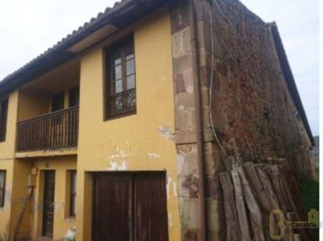 5 sypialnia Dom na sprzedaż w Pielagos z garażem - 89 000 € (Ref: 5642393)