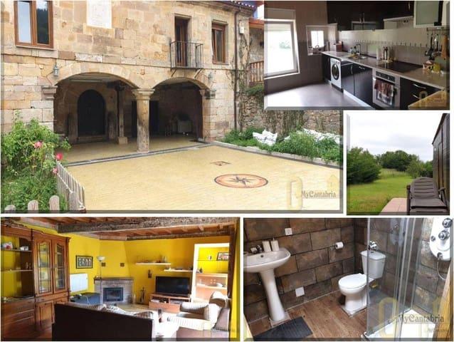 Casa de 4 habitaciones en Penagos en venta con garaje - 227.000 € (Ref: 5642399)