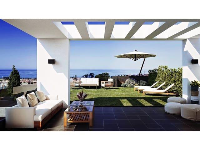 4 sypialnia Apartament na sprzedaż w Chilches - 349 000 € (Ref: 6306735)