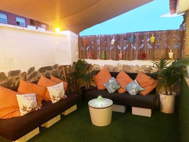 3 sypialnia Dom szeregowy na sprzedaż w Chilches - 228 000 € (Ref: 6306741)